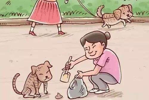 养宠物必须具备的三大条件